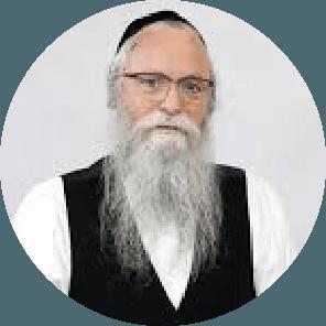 הרב יהודה מרמורשטיין