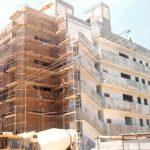 בניית מרכז השיקום
